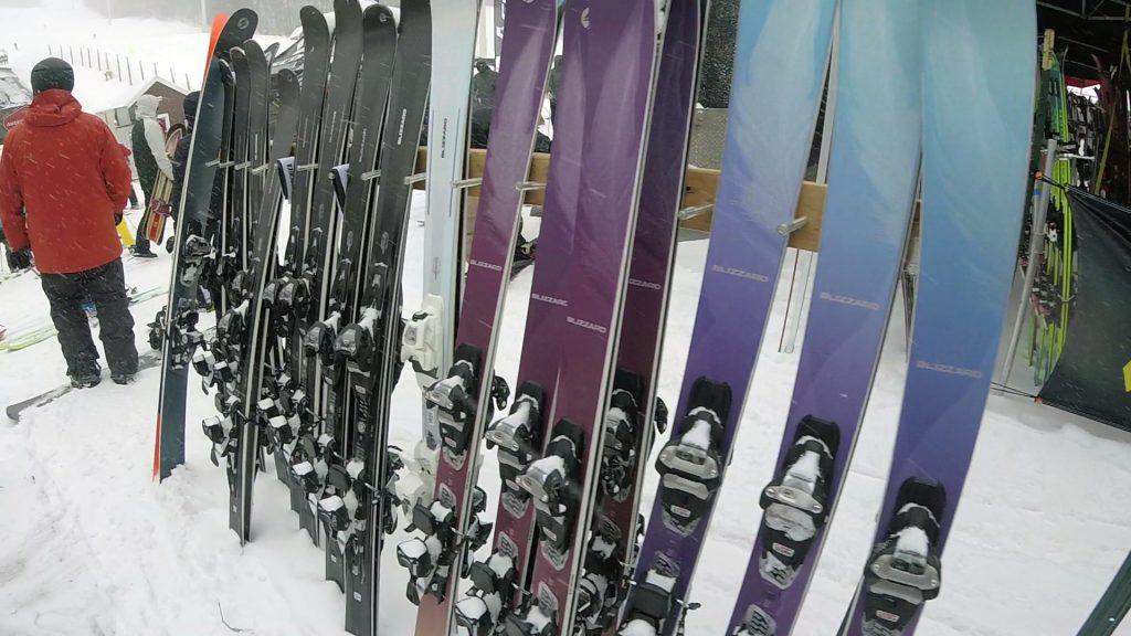 2019 Blizzard Black Pearl 78 Women s Skis – 2019 Ski Test 63247b267de0