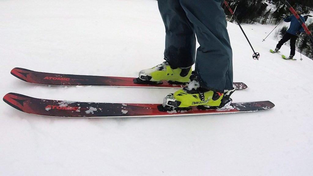 2019 Atomic Backland 107 Skis – 2019 Ski Test 1c8b0fae1