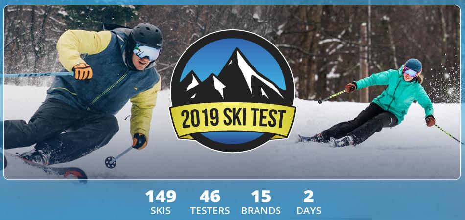 2019 SkiEssentials.com Ski Test Lead Image