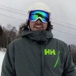 Dave Marryat SkiEssentials Ski Test Headshot