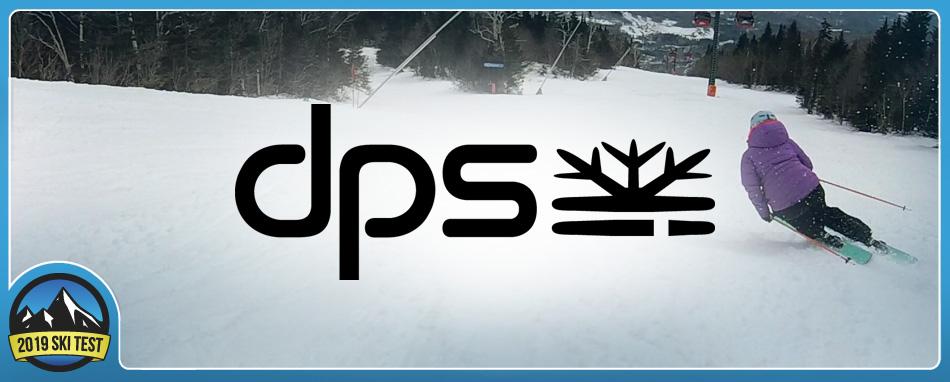DPS – 2019 Ski Test