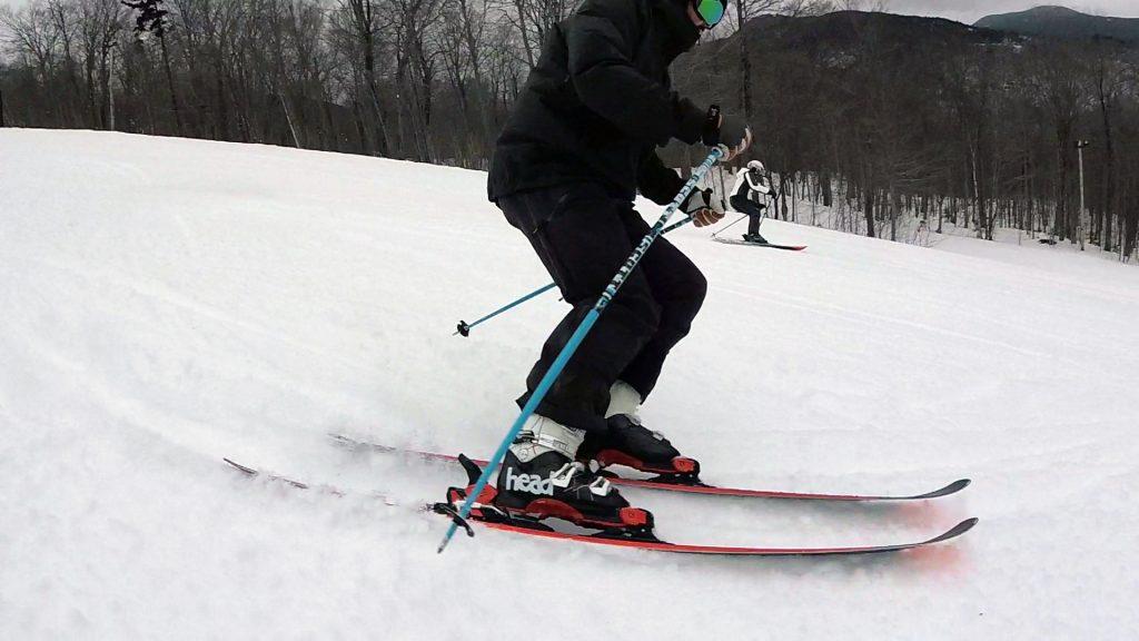 15800ab2 2019 Salomon XDR 88 Ti Skis – 2019 Ski Test