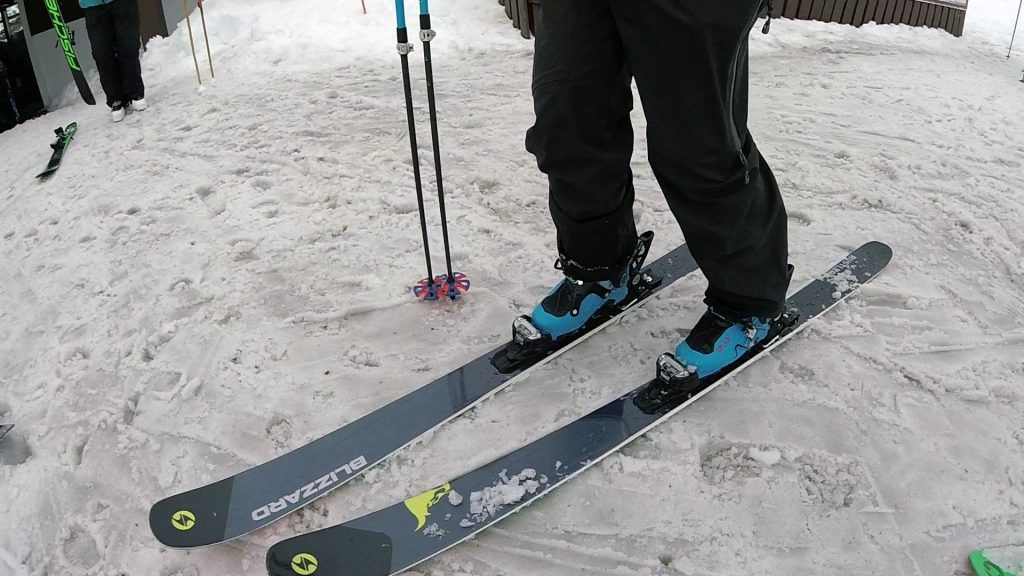2019 Blizzard Rustler 9 Skis – 2019 Ski Test