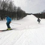 Marcus Shakun SkiEssentials Ski Test Image 5