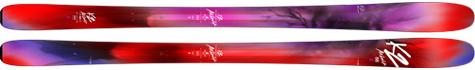 2018 K2 Alluvit 88 Women's Skis