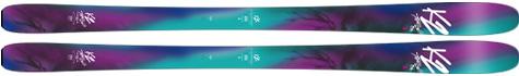 2018 K2 Thrilluvit 85 Women's Skis
