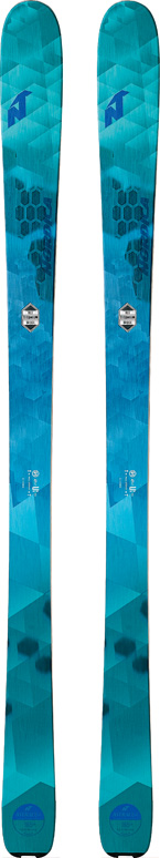 2018 Nordica Astral 84 Women's Skis