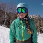 Caroline Kessler Ski Tester Headshot Image