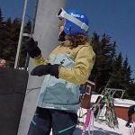 Chloe Wexler Ski Tester Headshot Image