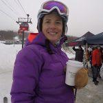 Danielle Nichols Ski Tester Headshot Image