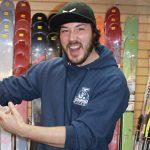 Dave Marryat Ski Tester Headshot Image