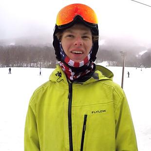 Jake Inger Ski Tester Headshot Image