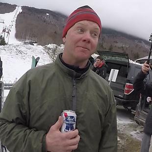 Jamie Bisbee Ski Tester Headshot Image