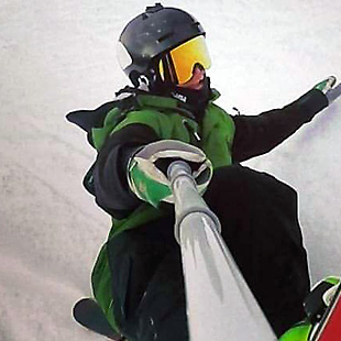 Jeff Neagle Ski Tester Headshot Image