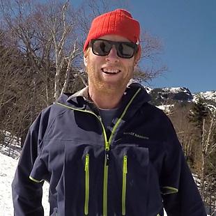 Joe Cutts Ski Tester Headshot Image