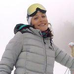 Karly Acker Ski Tester Headshot Image