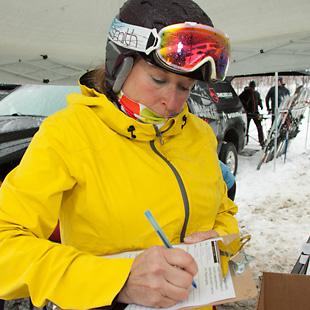 Katrine Wolfgang Ski Tester Headshot Image