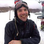 Kris DeMello Ski Tester Headshot Image