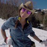 Kristi Brown Ski Tester Headshot Image