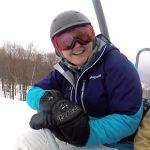 Laura McLaughlin Ski Tester Headshot Image