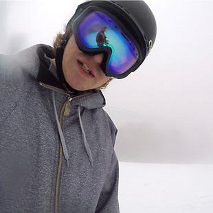 Matt McGinnis Ski Tester Headshot Image