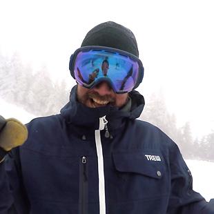 Mike Anglin Ski Tester Headshot Image