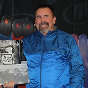 Steve Sulin Ski Tester Profile Photo