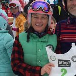 Susan Dorn Ski Tester Profile Photo
