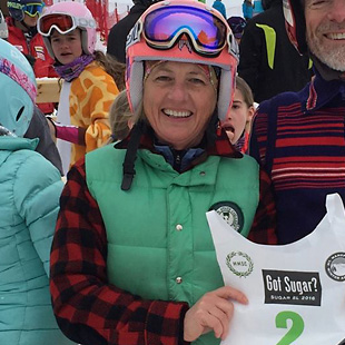 Susan Dorn Ski Tester Profile Photo