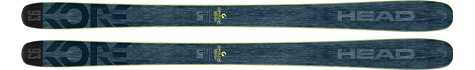 2018 Head Kore 93 Skis