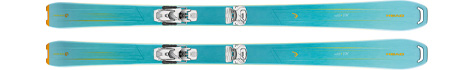 2018 Head Wild Joy Women's Skis
