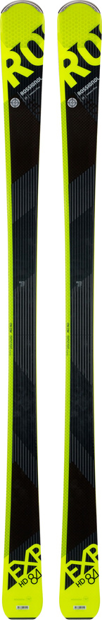 2018 Rossignol Experience 84 HD Skis