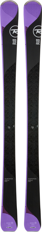 2018 Rossignol Temptation 88 HD Women's Skis