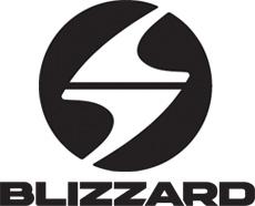 2018 Ski Test: Blizzard Skis Logo 230
