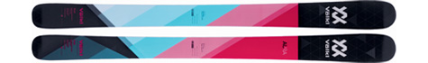 2018 Volkl Aura Women's Skis