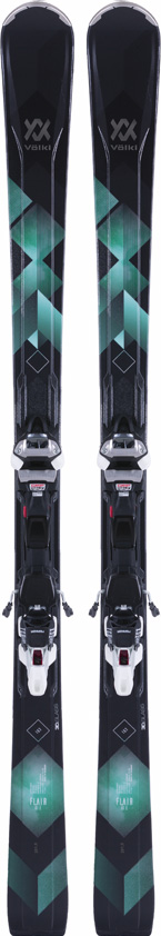 2018 Volkl Flair 81 Women's Skis