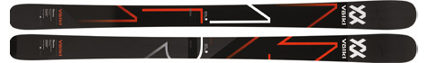 2018 Volkl Mantra Skis