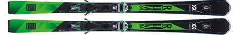 2018 Volkl RTM 84 Skis