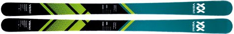 2018 Volkl Transfer 89 Skis