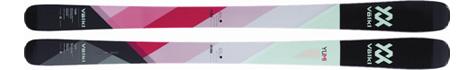 2018 Volkl Yumi Women's Skis