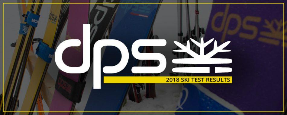 Skiessentials.com 2018 Ski Test: DPS Skis