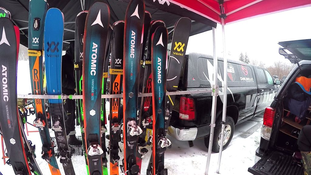 2018 Atomic Vantage 90 CTI Skis – 2018 Ski Test 1103725a9