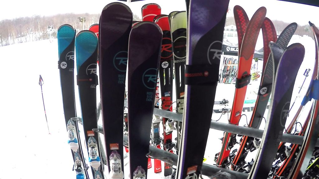 374b612f2a 2018 Rossignol Temptation 84 HD Women s Skis – 2018 Ski Test