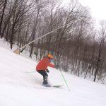 Benny Wax Ski Tester Profile Image