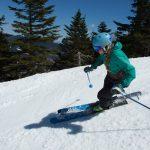 Caroline Kessler Ski Tester Profile Image