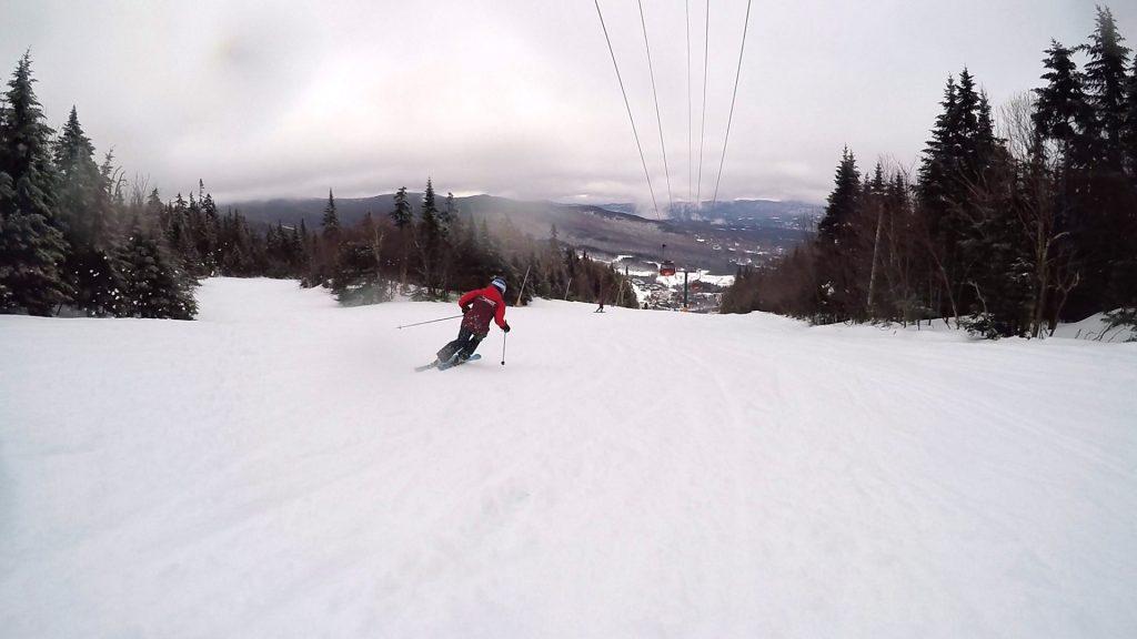 Chloe Wexler Ski Tester Profile Image