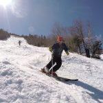 Joe Cutts Ski Tester Profile Image