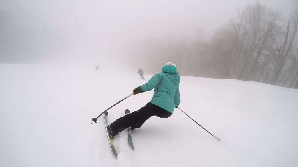 Maggie MacDonald Ski Tester Profile Image