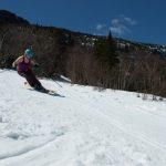 Tami Razinger Ski Tester Profile Image