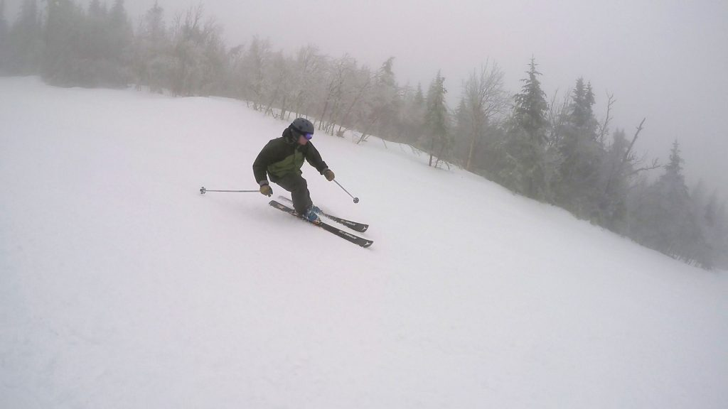Jamie Bisbee Ski Tester Profile Image